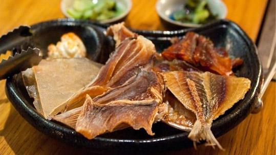 Ca Chi Vang: Cá Chỉ Vàng Tẩm Gia Vị