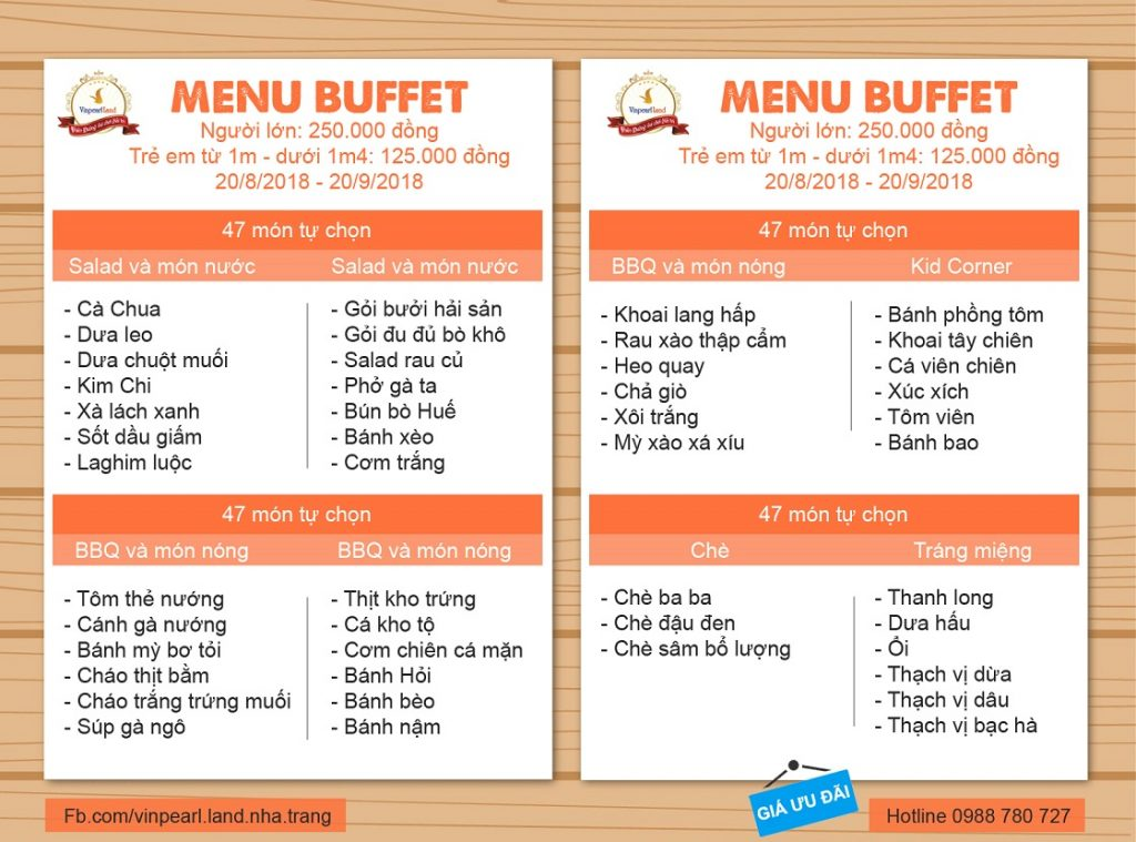 menu buffet vinpearl land 20_8_min