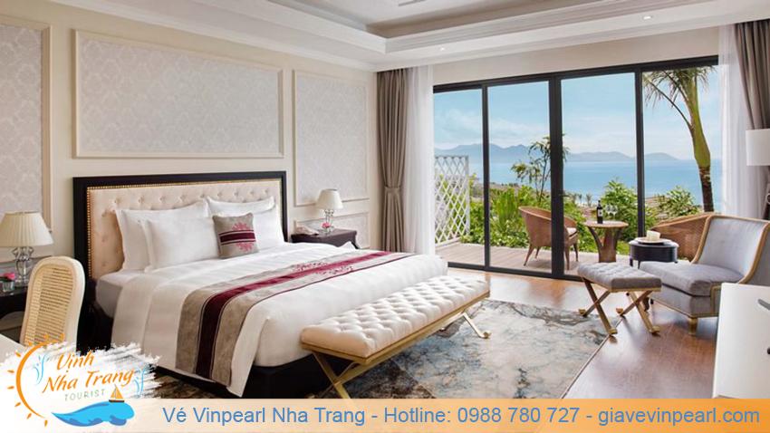 Vinpearl Nha Trang Gofl Land Resort & Villas - Villa