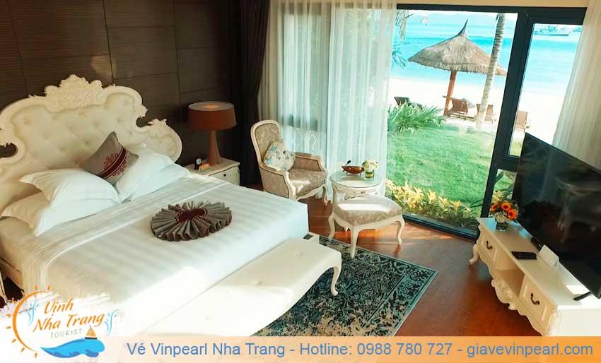 vinpearl nha trang long beach resort 1
