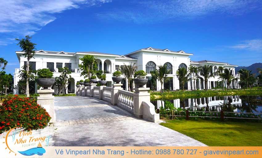vinpearl nha trang long beach resort 5