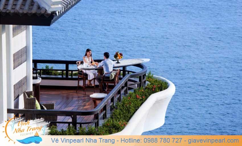 vinpearl nha trang long beach resort 6