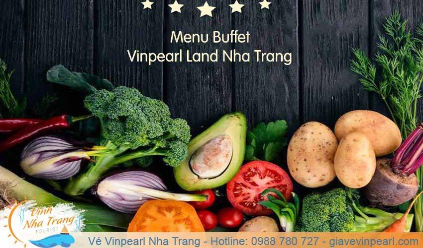 menu-buffet-vinpearl-land-nha-trang