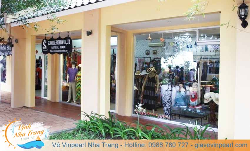 pho-mua-sam-shopping-vinpearl-land-nha-trang